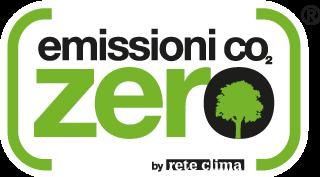 logo sito ad emissioni zero