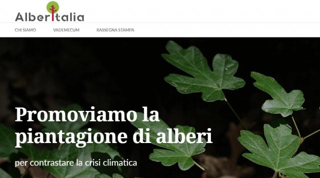 AlberItalia: nasce la Fondazione che vuole piantare 60 milioni di alberi in Italia
