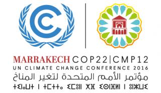 Al via oggi la COP 22 di Marrakech