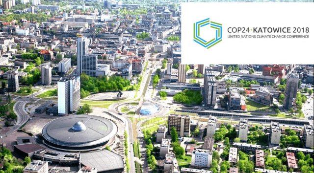 Apre la COP 24 di Katowice: tre rapporti scientifici chiedono risposte urgenti