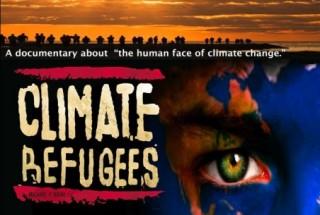 Cambiamento climatico: migrazioni climatiche e profughi climatici