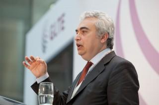 Fatih Birol (Agenzia Internazionale dell'Energia): qualche frase che fa riflettere