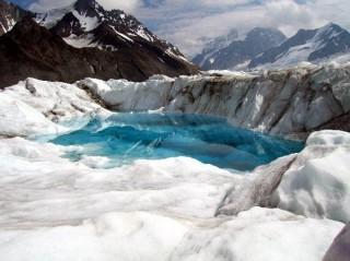 Cambiamento climatico e montagne: problemi per ghiacciai, acqua e biosfera