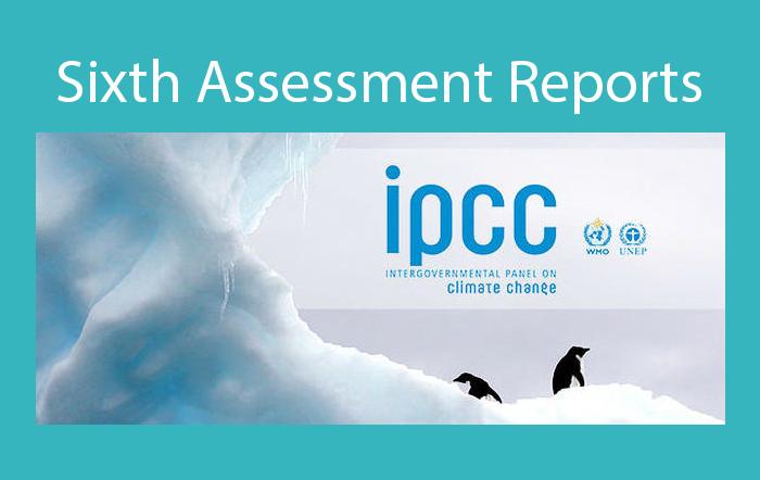 Bozza del nuovo report IPCC (AR6): prospettive di impatti climatici devastanti
