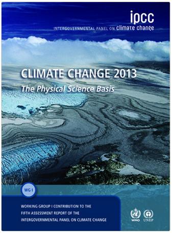 Ipcc: rilasciato il V° rapporto sul clima, che conferma la responsabilità umana del climate change