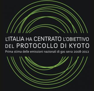 """Protocollo di Kyoto: l'Italia supera il proprio obiettivo di riduzione dei gas serra. Ma le """"emissioni delocalizzate""""?!"""