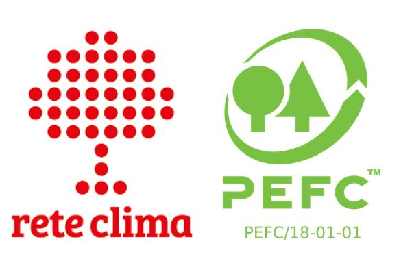 Rete Clima - PEFC