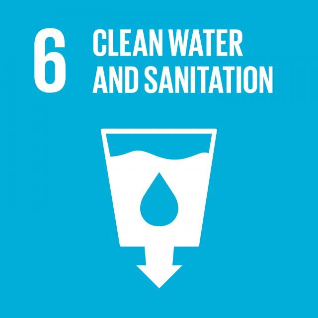 Agenda 2030: gli obiettivi Ambientali di sviluppo sostenibile. SDG 6 – Acqua pulita e servizi igienico-sanitari