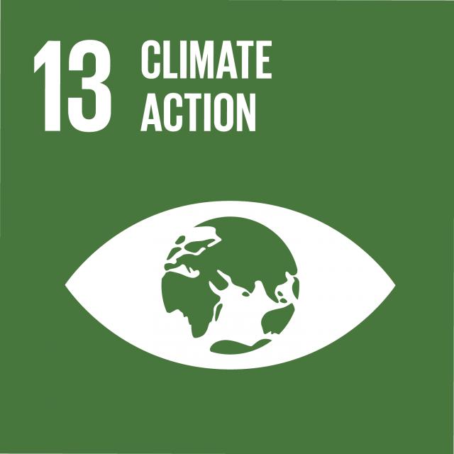 Agenda 2030: gli obiettivi ambientali di sviluppo sostenibile. SDG 13 – Lotta contro il cambiamento climatico