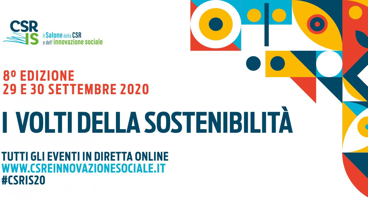 Salone della CSR 2020: il ruolo delle imprese nel contrasto al cambiamento climatico