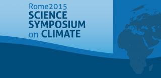 Dichiarazione scientifica sui cambiamenti climatici: dal Science symposium on climate di Roma l'appello degli scienziati del clima