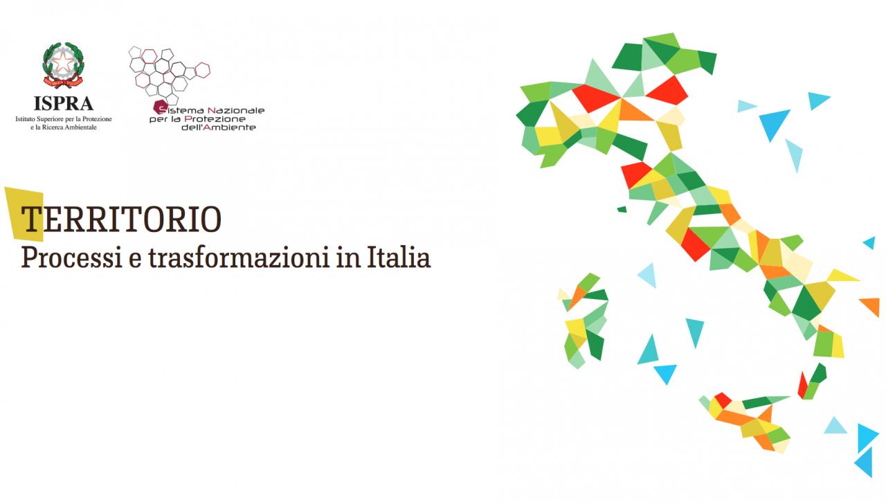 Territorio: processi e trasformazioni in Italia