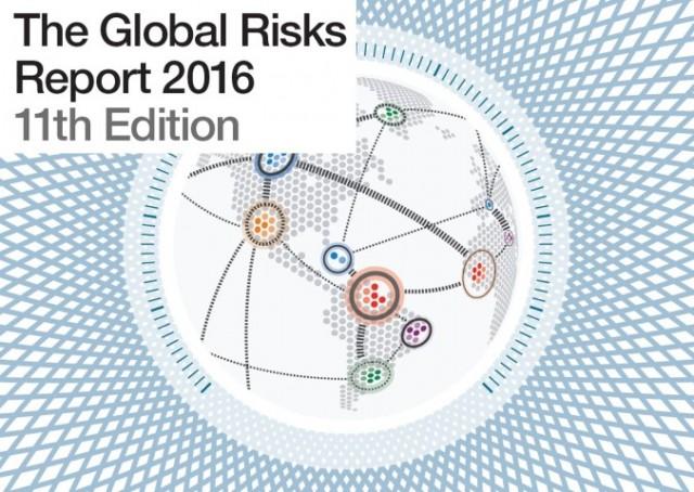 Cambiamento climatico primo rischio globale anche per il World Economic Forum (WEF)