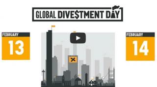 World Divestment Day: disinvestire dalle fonti energetiche fossili (per ragioni etiche, ambientali ed economiche)