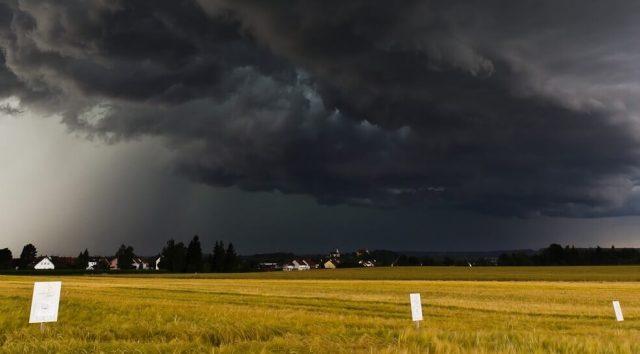 Coldiretti: decalogo #risanaItalia per contenere il dissesto idrogeologico (a fronte dei 14 miliardi di danni all'agricoltura nell'ultimo decennio)