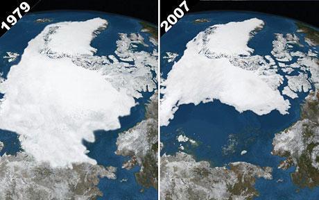 Europa e riscaldamento climatico: il decennio 2002-2011 è stato il più caldo di sempre