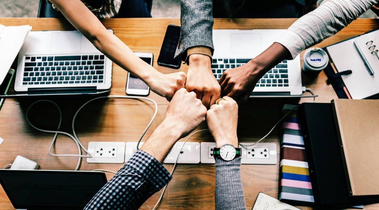 Le aziende comunicano i propri valori