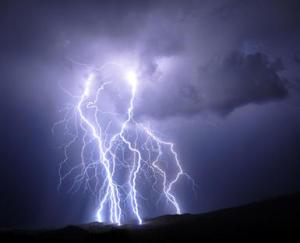 """Cambiamenti climatici ed aumenti delle precipitazioni piovose estreme (alluvioni e """"bombe d'acqua"""")"""