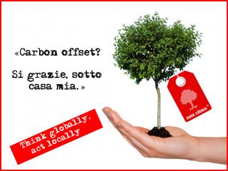 Carbon offset nazionale certificato: forestazione urbana come opportunità di tutela territoriale, contrasto al climate change e green economy