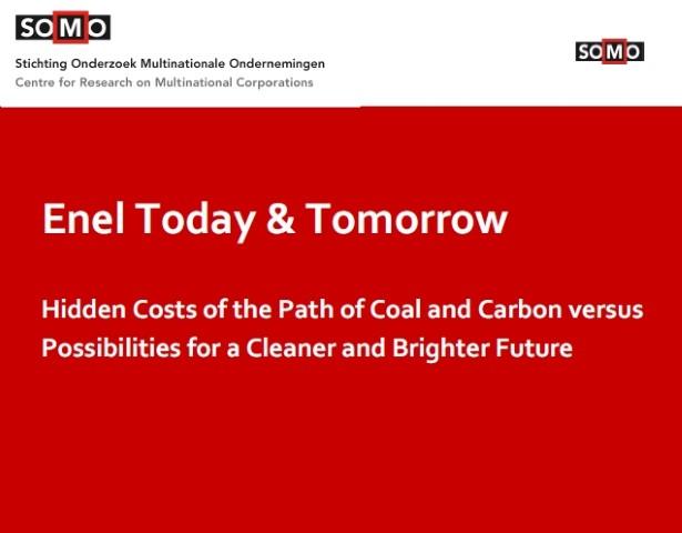 Centrali a carbone in Italia: esternalità ambientali e sanitarie per i cittadini