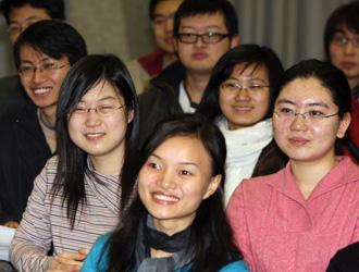 Maggiore sensibilità ambientale tra i giovani (specie in Cina)