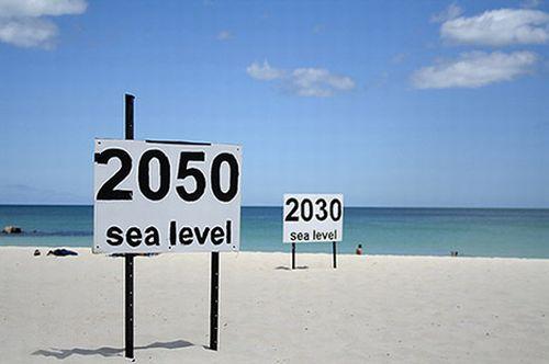 Allarme climatico: dopo il fallimento della Cop 18 di Doha il clima globale è incamminato verso i + 3 °C