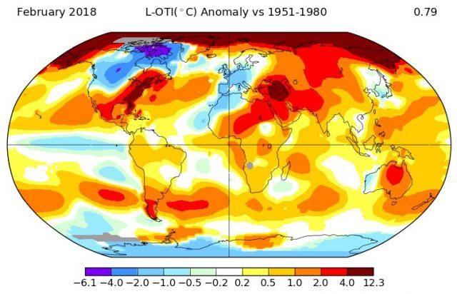 La resilienza delle Aziende ai cambiamenti climatici: aziende impreparate ai rischi climatici