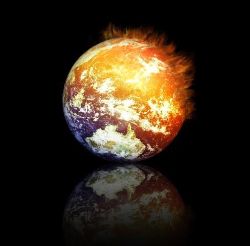 Nature: l'inazione climatica ha costi notevoli (il rapporto Stern non ci ha insegnato nulla)