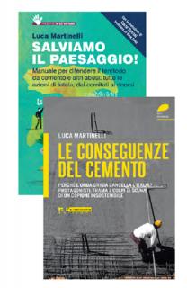 Consumo di suolo, cementificazione e qualità del territorio: Luca Martinelli a Como venerdì 9 marzo