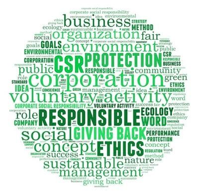 CSR-rendicontazione non finanziaria