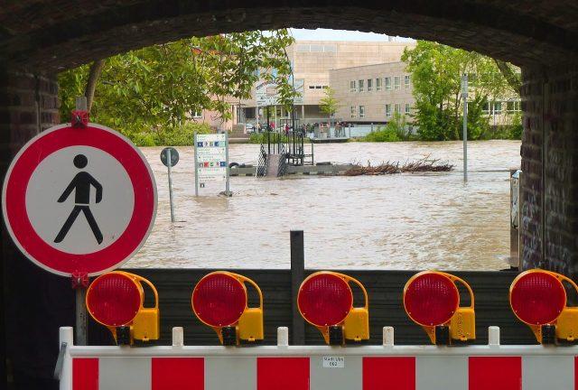 Disastri (climatici) e danni economici diretti: crescita del 151% in circa 20 anni!