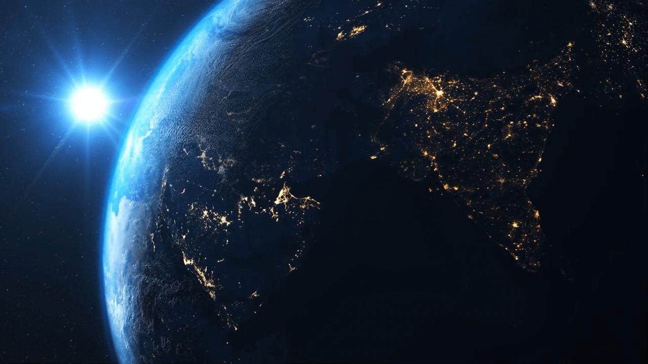 Earth Day 2020: un richiamo alla tutela del Pianeta
