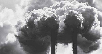 Record mondiale di emissioni di CO2 nel 2011: +3,2% (un tasso superiore al tasso del PIL)