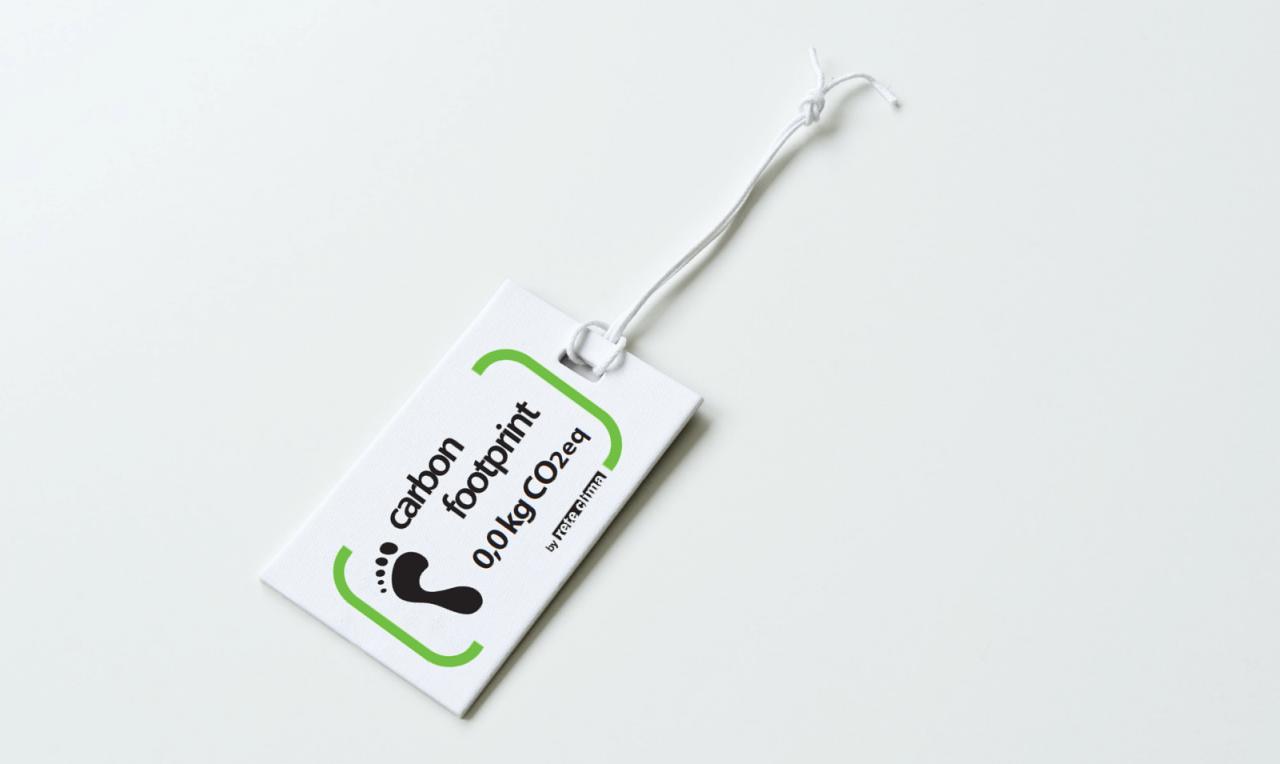 Etichette climatiche: un label per indicare l'impronta dei prodotti e l'efficacia delle azioni di decarbonizzazione delle aziende