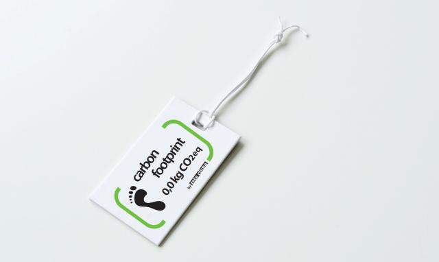 Etichette climatiche: un marchio per indicare l'impronta climatica dei prodotti