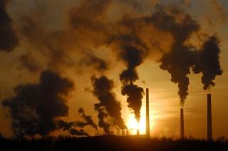 ETS (Emission Trading Scheme): emissioni di gas serra in calo del 2% nel 2011