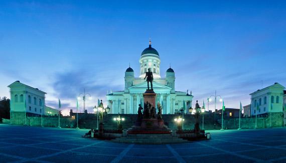 Finlandia: allo studio gli impatti dei cambiamenti climatici sul turismo