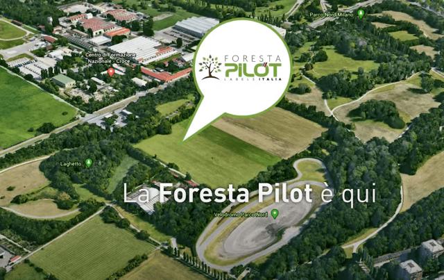 Pilot Italia: il territorio al centro dell'attività imprenditoriale ed ambientale