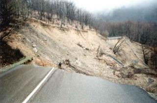 Aumento del rischio idrogeologico in Italia: l'altra faccia del cambiamento climatico che andrebbe affrontata facendo prevenzione sul territorio