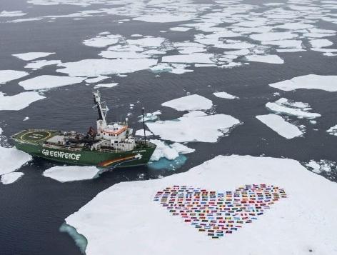 Scioglimento dei ghiacci artici e modifica del clima europeo: azioni e retroazioni originate dal cambiamento climatico