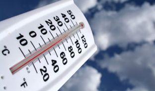 Anno nuovo e cambiamento climatico in crescita: nel 2013 il riscaldamento climatico proseguirà con forza