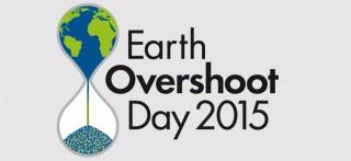 Overshoot day 2015: quando le risorse della Terra finiscono