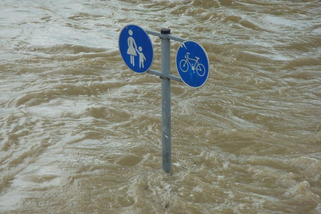 Il costo degli eventi meteoclimatici estremi in Europa: l'Italia è fra i peggiori