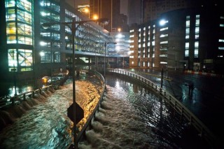Il cambiamento climatico in città: è urgente l'adattamento