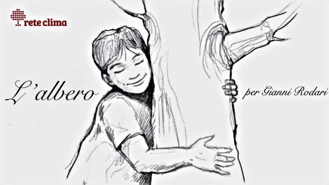 L'Albero: un video, una campagna per le Scuole, una foresta virtuale!