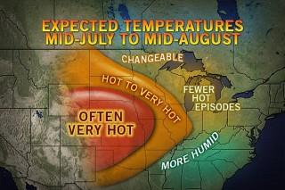 Cambiamenti climatici, siccità e scarsità nei raccolti (a luglio 2012)