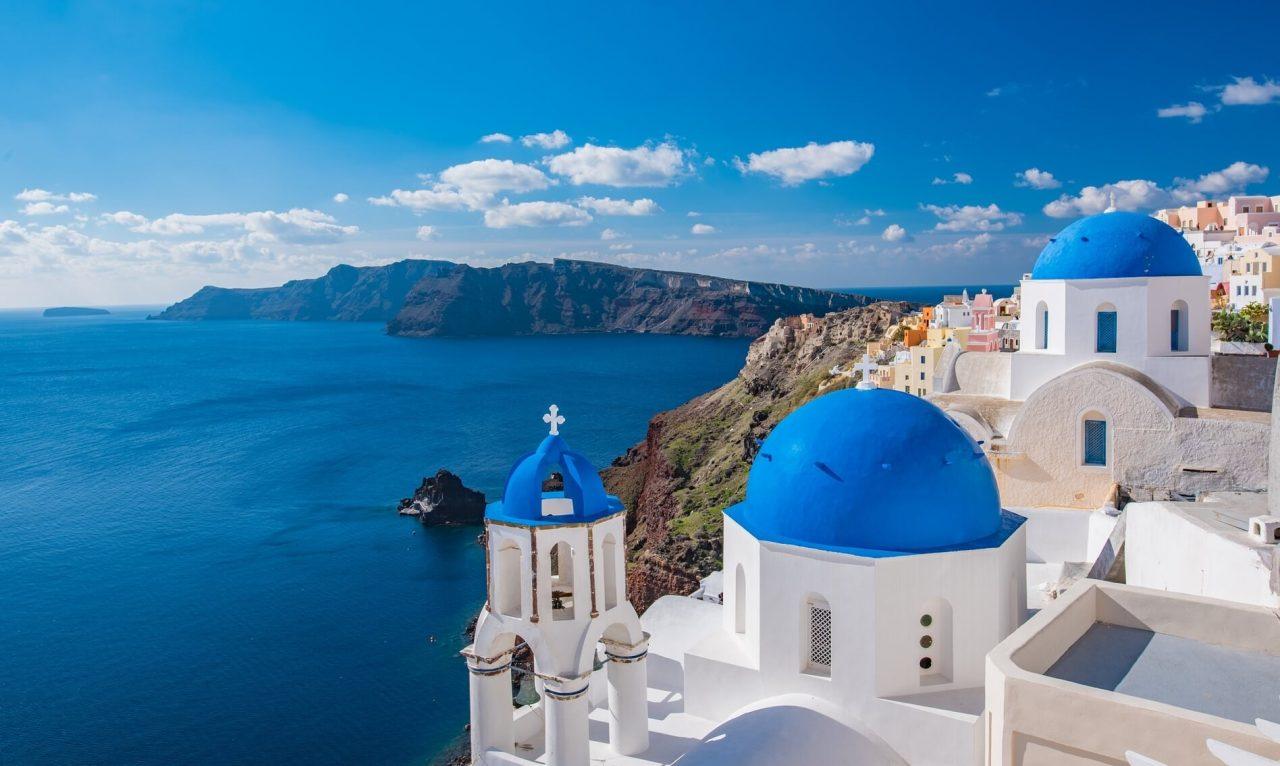 Riscaldamento climatico nell'area del Mar Mediterraneo più intenso rispetto alla media globale