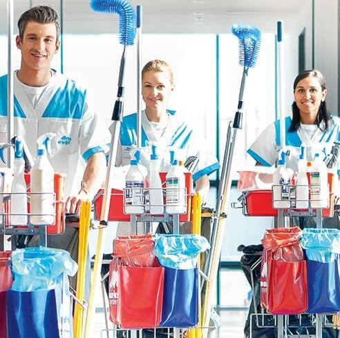 Appalti verdi: Ospedali