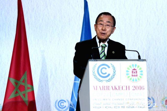 """Chiusa la COP 22 di Marrakech: pochi i risultati, ma l'Accordo di Parigi è valutato """"irreversibile"""""""