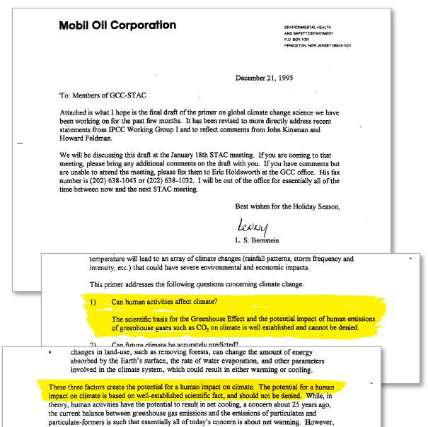 mobil-oil-disinformation